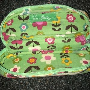 Vera Bradley glasses case